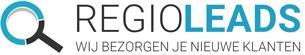 Regioleads – Verhoog direct je omzet! Logo